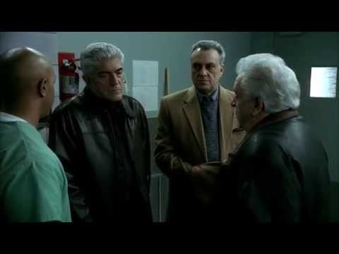 The Sopranos - Phil Leotardo