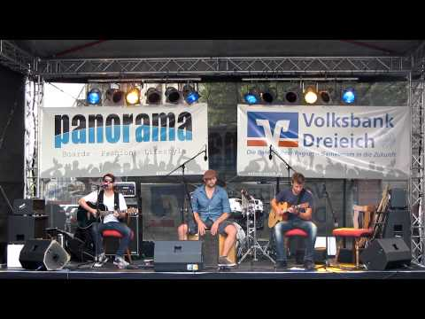 Acoustic Soup'Court - Oh I want (Jonas Fisch, Inhuman) 04.06.2011 Neu-Isenburg
