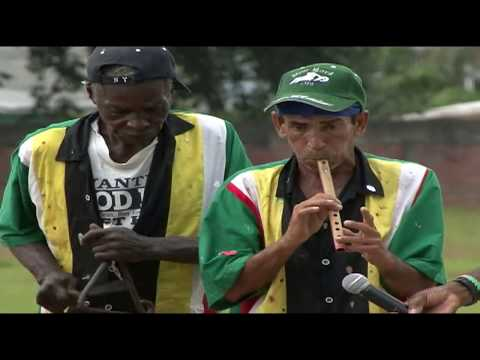 GUYANA MASQUERADE COMPETITION 2009