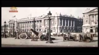 در مسیر زمان – اروپا بعد از جنگ جهانی اول