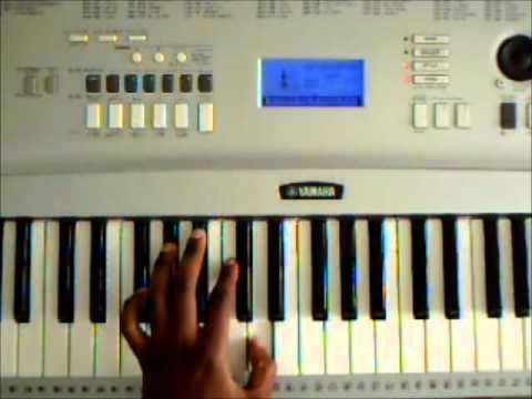 BET - New Edition - Movie Transition series - Terry Lewis and Jimmy Jam - Piano Breakdown