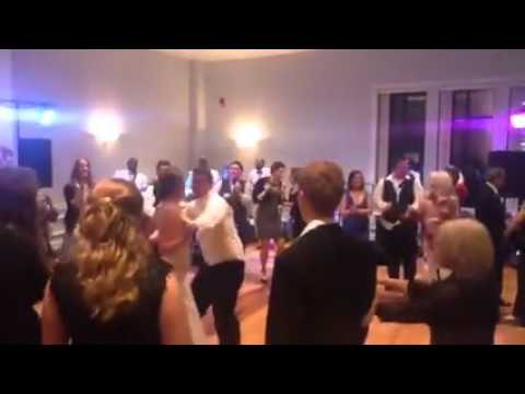 Memphis Tn Wedding Reception St Louis Catholic Church Youth