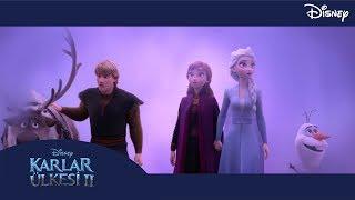 Disneyden KARLAR ÜLKESİ II I Yeni Fragman I 20 Kasım'da Sinemalarda