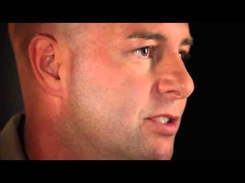Navy Reserve Physician - Dr. Ron Kuzdak