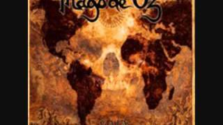 Adios Dulcinea (Remasterizado) - Mago de Oz