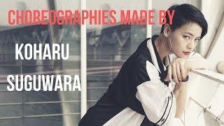 Download lagu Choreographies Made By KOHARU SUGAWARA