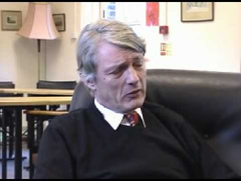 Peter Vardy interview (2001)