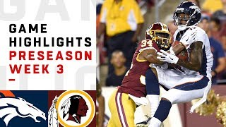 kendall fuller highlights