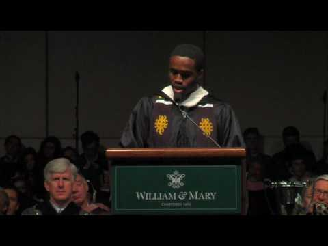 W&M in 30: Commencement 2016