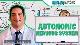 Neurology  Autonomic Nervous System
