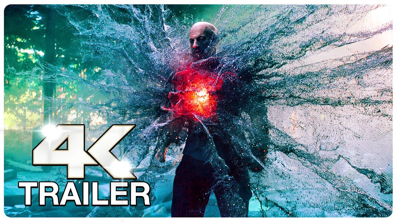 NEW UPCOMING MOVIE TRAILERS 2020 (Weekly #3)