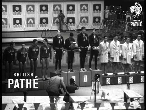 Olympics (1968)