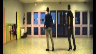 LA VALSE D'EVELINA COUNTRY LINE DANCE
