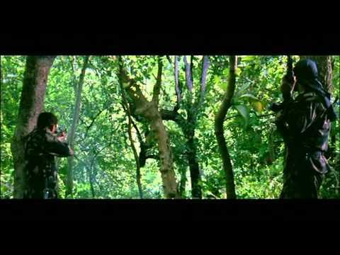 Tango Charlie  Drama  Action   Bobby Deol  Ajay Devgan  Tango Charlie s Mercy