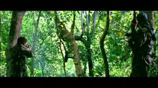 Tango Charlie - Drama - Action Scene - Bobby Deol - Ajay Devgan - Tango Charlie Shows Mercy