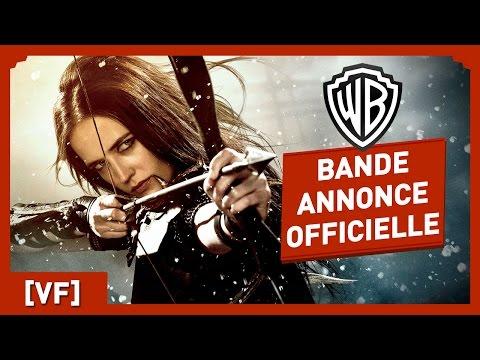 300 : La Naissance d'un Empire - Bande Annonce Officielle 3 (VF) poster