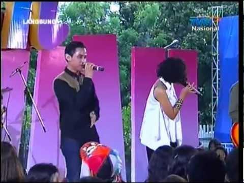 HiVi! - Curi-Curi (Live from Keren TVRI)