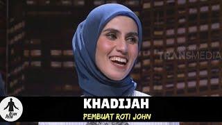 ROTI JOHN, Roti Kekinian Yang Lagi Nge-Hits   HITAM PUTIH (22/05/18) 3-4