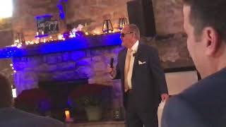 This Father's Emotional Wedding Speech Will Leave You In Tears | At MR. & MRS. GRAB's WEDDING 💒🤵🏻