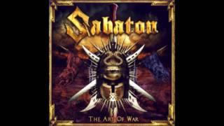 [8 bit] Sabaton - 40:1