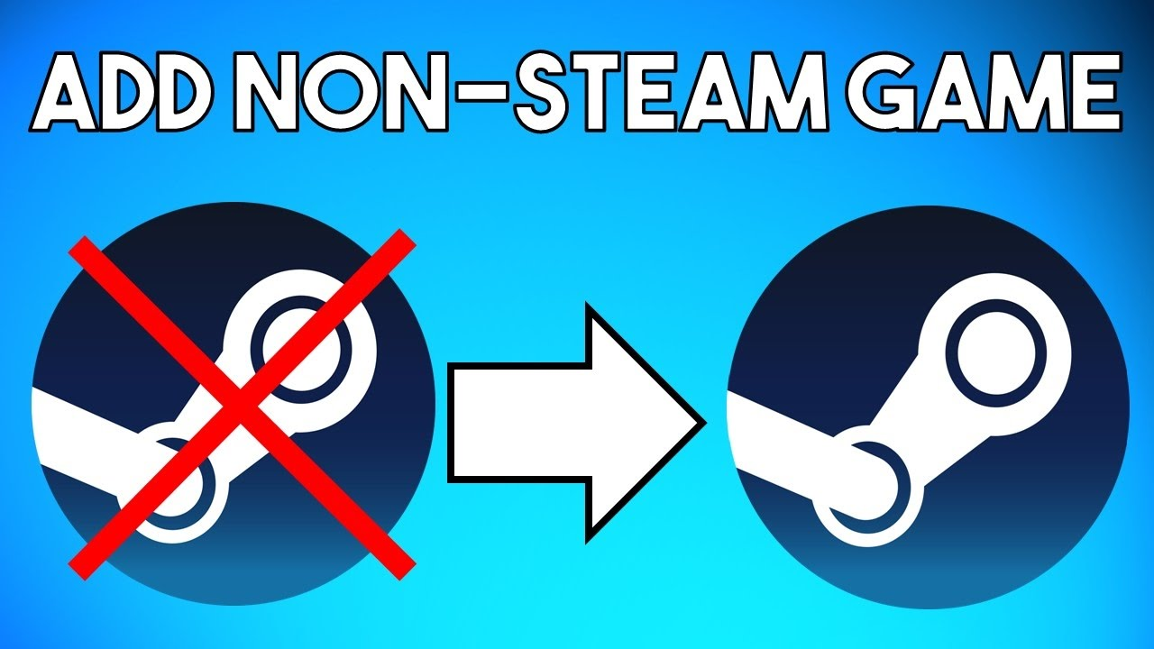 How to make a steam game non-steam? | Yahoo Answers