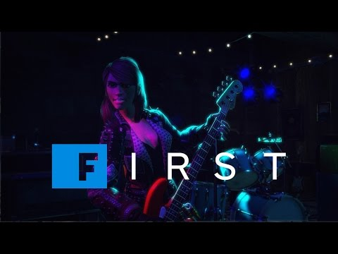 Rock Band 4: Shows Explained - IGN First