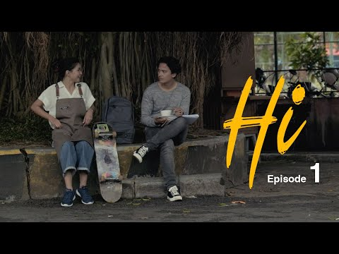 HI -  EPISODE 1 - Airwalk Indonesia Web Series