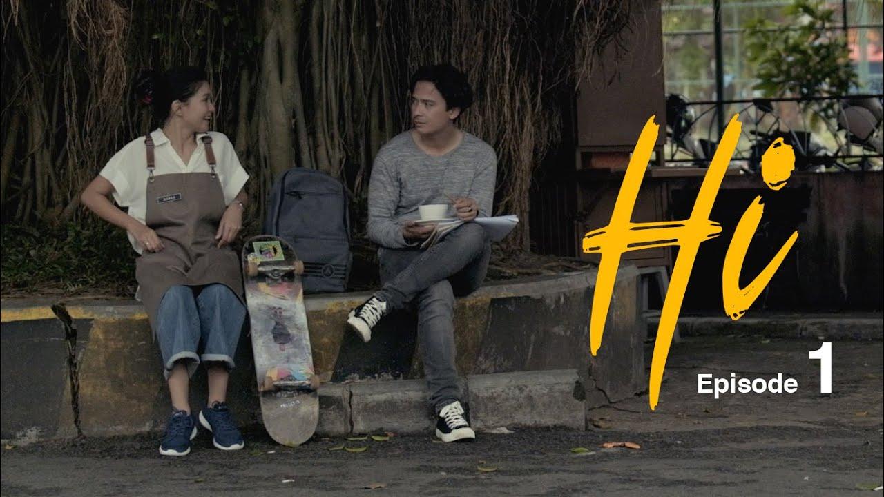 HI -  EPISODE 1 - Airwalk Indonesia Web Series