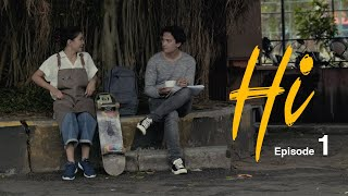Thumbnail of HI –  EPISODE 1 – Airwalk Indonesia Web Series