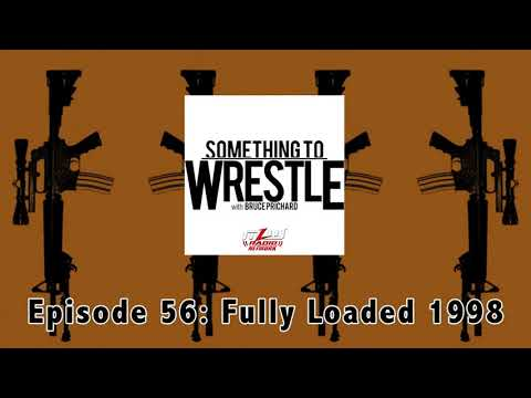 STW #56: Fully Loaded 1998