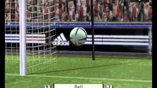 Man Utd PES 2004  | ShiwaN |