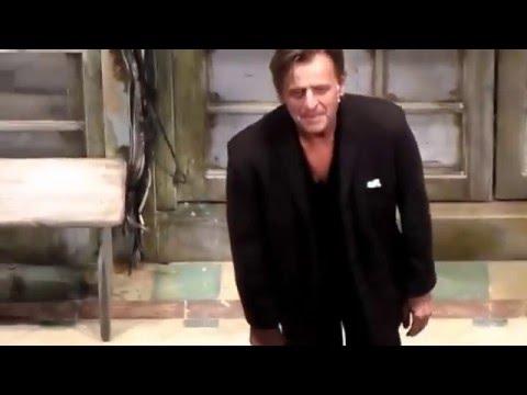 Curtain Call in Brodsky/Baryshnikov US Premiere performed by Mikhail Baryshnikov 3.16.16