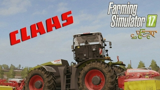 "[""claas xerion 4000"", ""xerion 4500"", ""xerion 5000"", ""claas"", ""tractor"", ""farming simulator"", ""farm sim"", ""fs"", ""farming simulator gameplay"", ""let's play farming simulator"", ""lets play farming simulator"", ""mods"", ""farming simulator mods"", ""farming simu"