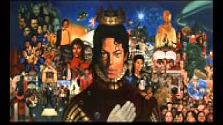 Michael Jackson ft Lenny Kravitz - Another Day Instrumental with Backup Vocals