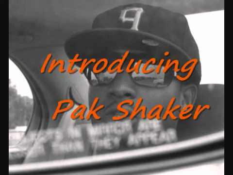 G.T.M. ft Money Mizz Boston & Pak Shaker - Live &