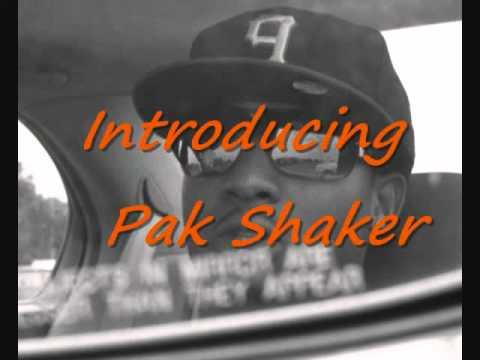 G.T.M. ft Money Mizz Boston & Pak Shaker - Live &