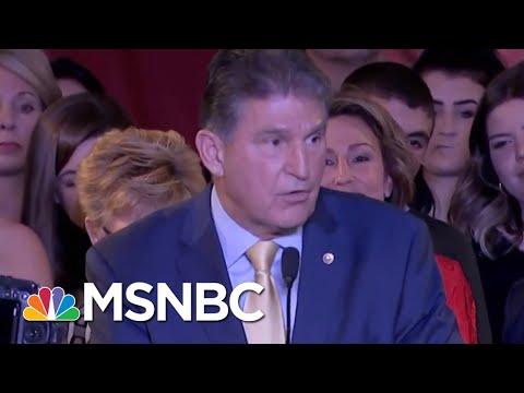 Senator Joe Manchin: The People Of W. Va. Want Their Guy   Morning Joe   MSNBC