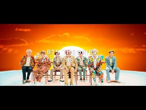 BTS Theories: Analysis Of 'Idol'