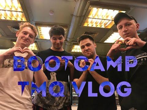 TMQ bootcamp full 2018