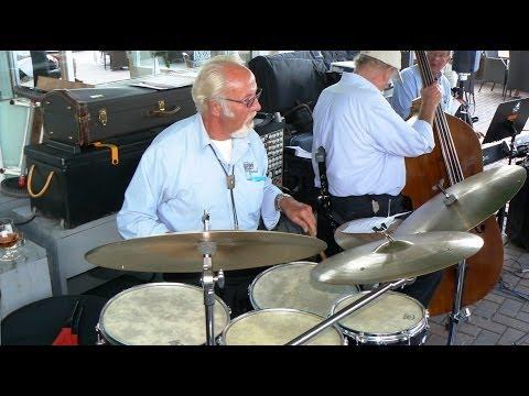 Vliegveld Hilversum & Radio Town Jazzband / 2013