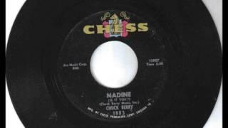 Nadine , Chuck Berry  , 1964 Vinyl