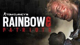 What Happened to Rainbow Six: Patriots?