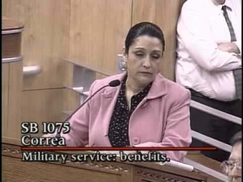 Senate Appropriations Committee 5/17/2010