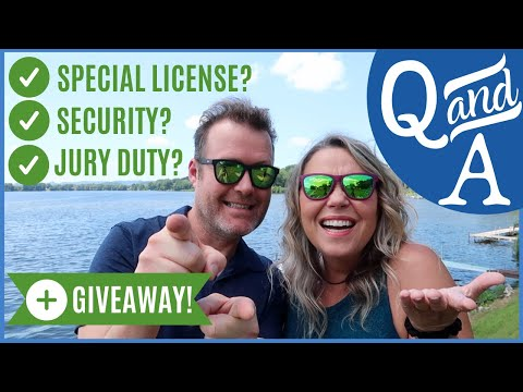 rv-living-full-time-q-&-a-&-giveaway-(security,-jury-duty,-special-license)