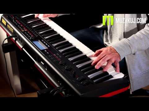 Korg Kross Piano