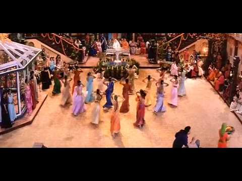 Dhaai Akshar Prem Ke - Mera Mahi, with Aishwarya Rai - YouTube