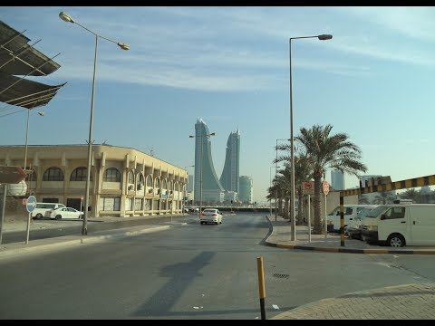 Manama Central Market | Journeys in Bahrain | Raj Ngl