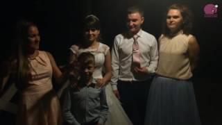 Отзыв со свадьбы 27 августа 2016 Александр и Мария.(Свадьба 27 августа 2016 - Александр и Мария! Организатор - Праздничное агентство