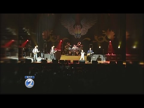 Journey band members reflect on special connection to Hawaii