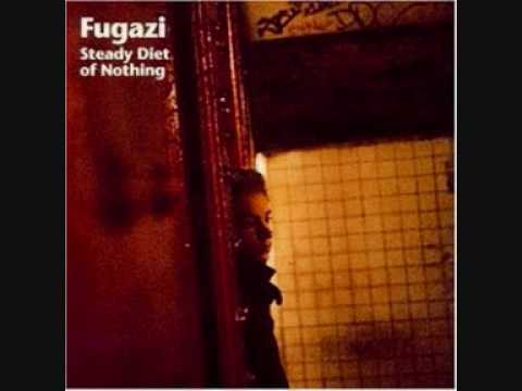 Fugazi - Stacks